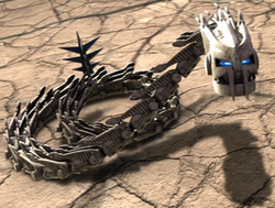 TLR Metus Snake