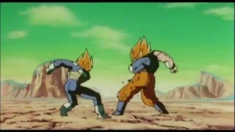 【MAD】 HERO (キミがヒーロー) ドラゴンボールZ 激突!!百億パワーの戦士たち