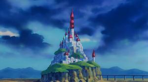 Zamek Gurumesa