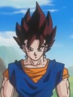 Vegetto (DB Heroes)