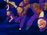 Mutaito i uczniowie kontra Piccolo Daimaō (02, odc. 102)