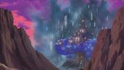 Drzewo w Posępnym Świecie Demonów (trailer DBHGM9)