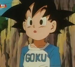 Goku Junior