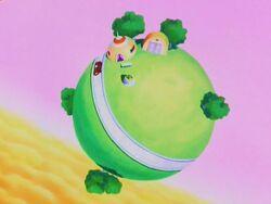 Planeta de Kaito