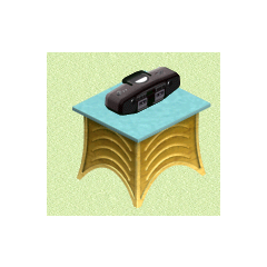 Radio w The Sims