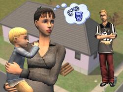 The Broke Family