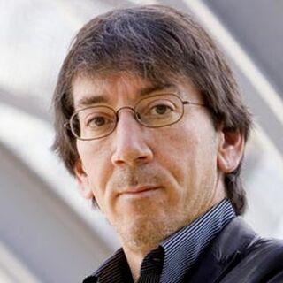 Will Wright, projektant wielu serii i współzałożyciel Maxisu