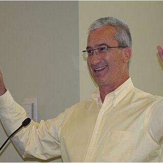 Jeff Braun, jeden z pracowników, współzałożyciel Maxisu