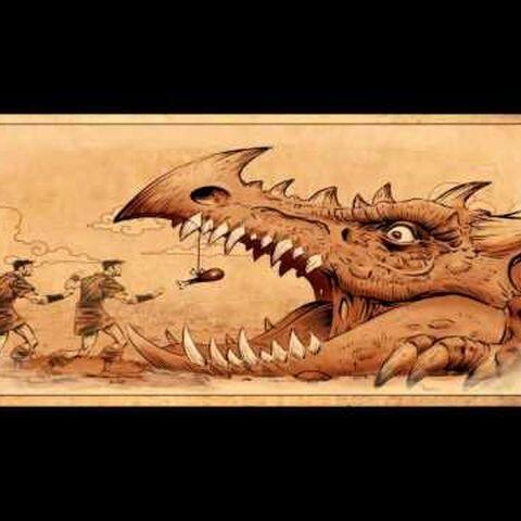 Nyrexis w intrze Średniowiecza