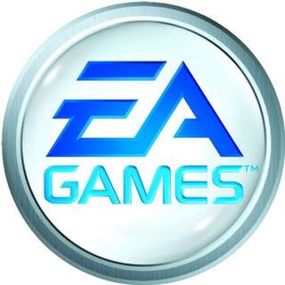 Logo EA Games