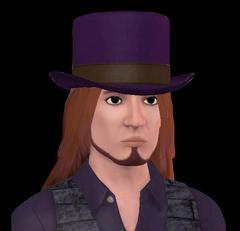 Gwidon Ćwir (The Sims 3).jpg