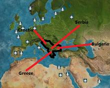 Balkan part 1