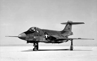 F-101A Voodoo