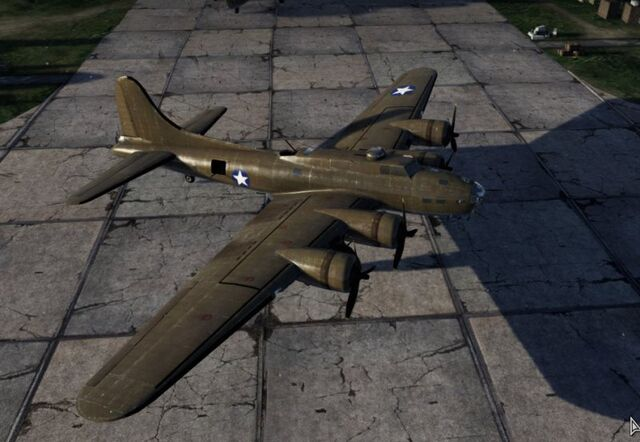 File:B-17E(L) Flying Fortress (Late) (10).jpg