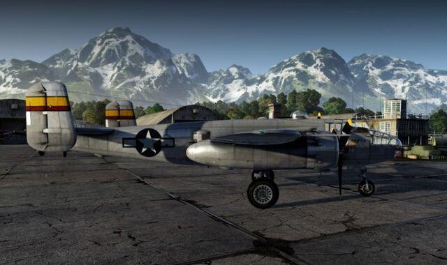 File:B-25J-1 Mitchell (3).jpg