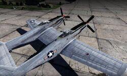 F-82E Twin Mustang (2)