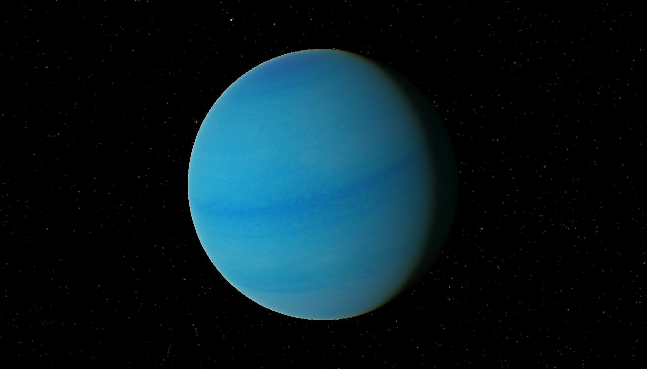 Gliese 581 b   Planet Archives Wiki   FANDOM powered by Wikia