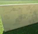 Lime Plaster Wall 2m