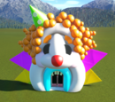 Bozo The Clown