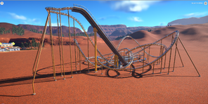 Planet Coaster - Thelatte Image 3