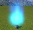 Special Effect - Engine Thruster Small