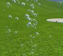 Special Effect - Bubbles