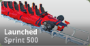 Sprint 500 icon