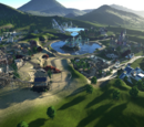 Community Planet by bdevries