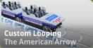 The American Arrow icon