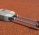 Spaceship Turret 1