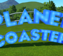 Planet Coaster Arch