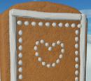 Gingerbread Set - Door 6