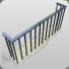 Metal Balcony icon