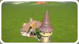 Fairytale Village Toilets icon