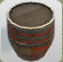 Exploding Wooden Barrel icon