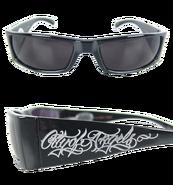 Eckle's Alternate Glasses
