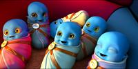 Baby Baabians