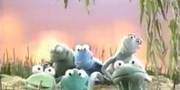 Gilbert the Frog