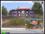 Glipforg HighSchool