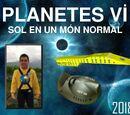 Planetes VI: Singur într-o lume obişnuită