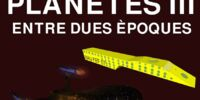 Planetes III : Entre deux époques