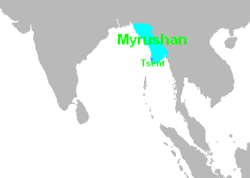 Myrushan