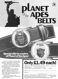 Belt ad