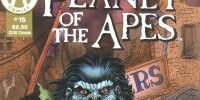 Planet of the Apes (Volume 1) 15