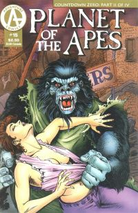 Planet of the Apes 15