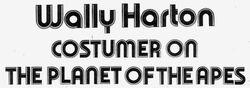 Wally Harton title