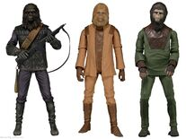 NECA-Planet-of-the-Apes-Classic-Series-1