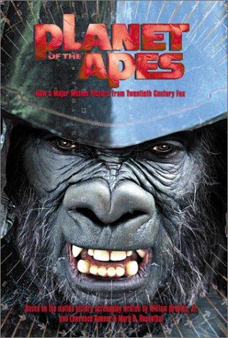 File:Planet of the Apes (2001) (Junior Novelisation).jpg