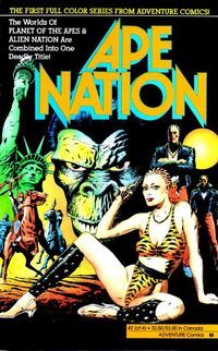 Ape Nation 2