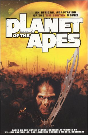 File:Planet Of The Apes (2001) Graphic Novel.jpg